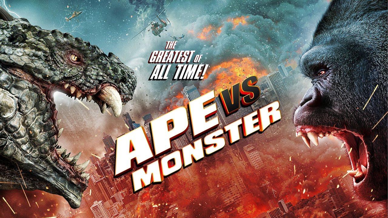 Ape vs. Monster - Official Trailer - YouTube