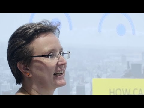 Prof Ruth Dalton | Whose Consciousness? | Conscious Cities Conference No.2