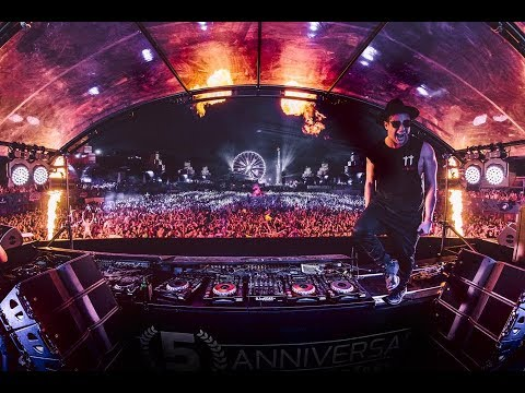 Timmy Trumpet - Live at Electric Love Festival 2017