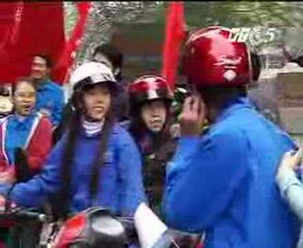 BC Group -- VTCnews: An toàn giao thông