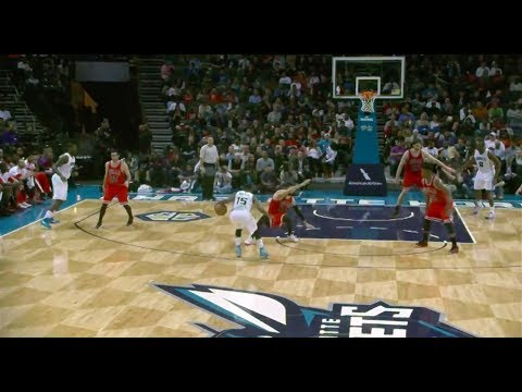 Kemba Walker - Superb Separation (Crafty Crossovers & Stepbacks)