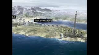 Aníbal a las puertas de Roma - 216 a.C. | INTRO & OUTRO | IMPERIVM III