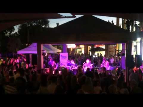 Soul Sacrifice Outro - Eltham Jazz Festival 2016