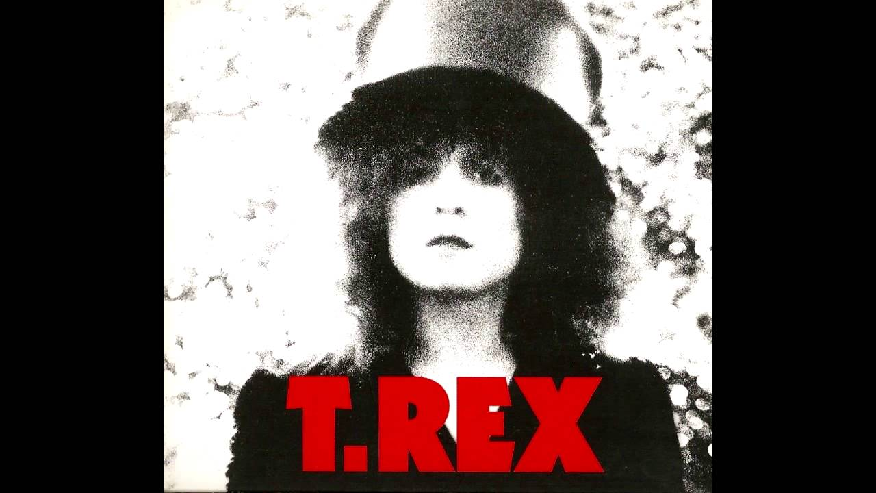 T Rex T Rextasy The Best Of T Rex 1970 1973