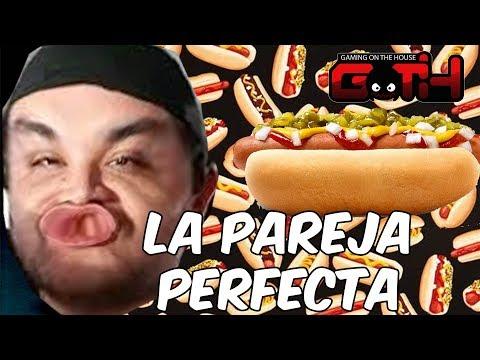 LA PAREJA PERFECTA! Deceit en Español - GOTH