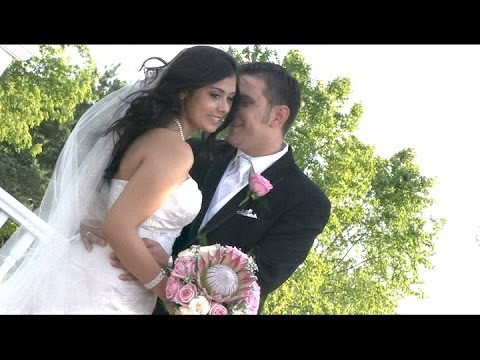 Greek Mexican Wedding Day Traditions