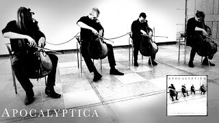 Apocalyptica - 'Enter Sandman' (remastered)