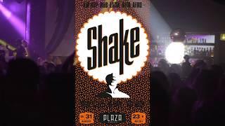 Teaser - Plaza Shake (CH)