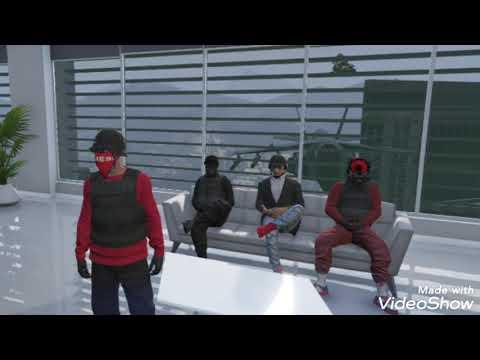 GTA 5 Free Mode Kill Montage 4