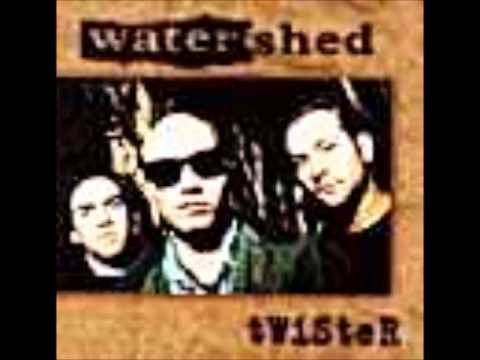 Watershed - If that's how you want it