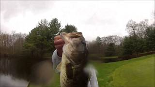 Spawn fishing Ct for big bass