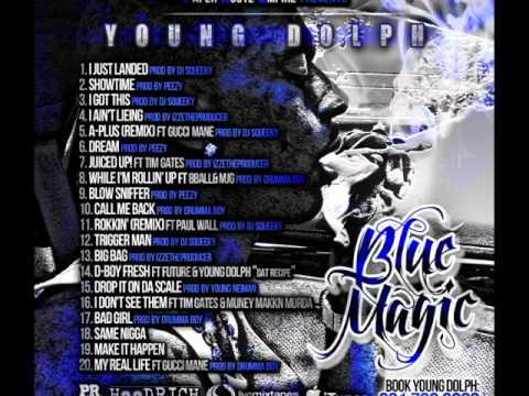 Young Dolph- Dream