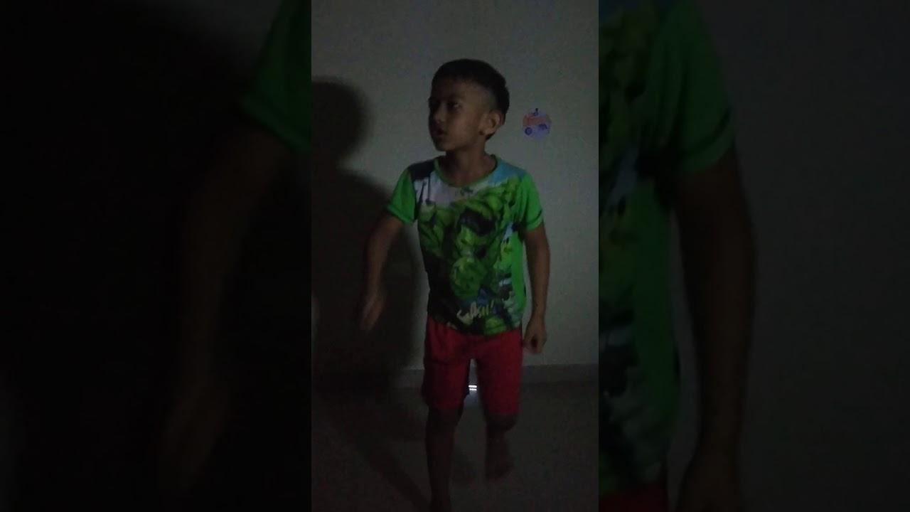 Lungi Dance by Shivam