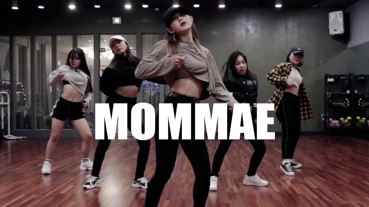 MOMMAE(몸매) BisMe Choreography