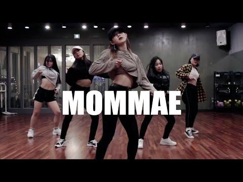 Jay Park(박재범) - MOMMAE(몸매) | BisMe Choreography