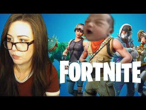 Telling Kids To Stop Playing Fortnite