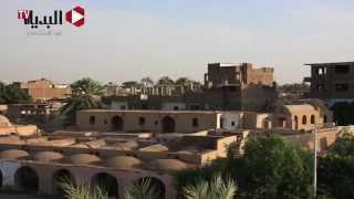 بيوت حسن فتحي «عمارة الفقراء»