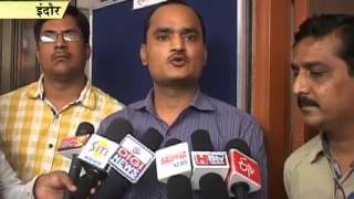 Haldhar Vikas Society rejects accusation of being a chit fund company