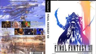 Final Fantasy XII Soundtrack - Rabanastre Lowtown (in-game music)