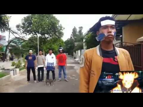 Wkwkwkwk naruto nanimo parody Mp3