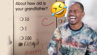Funniest Test Answers BY REAL KIDS (2020)   TOP 40 SCHOOL FAILS   Alonzo Lerone