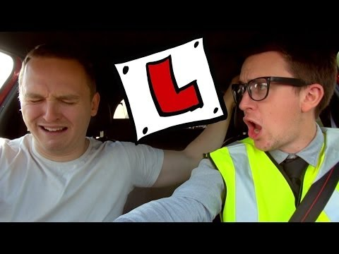 10 Things You Should Never Do In Your Driving Test