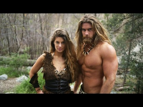Thumbnail: How Tarzan Met Jane | Hannah Stocking & Anwar Jibawi