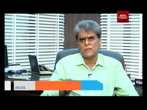 . Special campaign on India Today Television Vignette 2