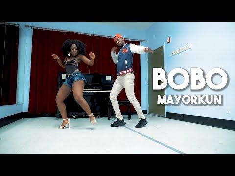 Mayorkun feat. Davido - BOBO | Meka Oku & Marjo Bona Choreography