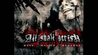 Watch All Shall Perish The Spreading Disease video