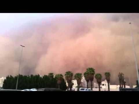 действий песчаная буря в египте 2015 видео (Ангарский