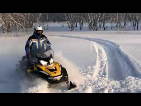 BRP Ski - Doo Skandic 600 E-tec