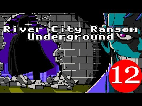 It's not over! - River City Ransom: Underground #12 |