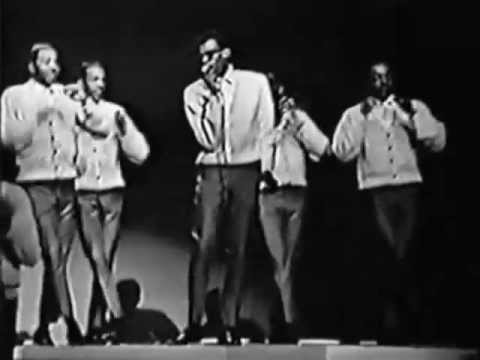 "The Temptations - ""When The Saints Go Marching In"""
