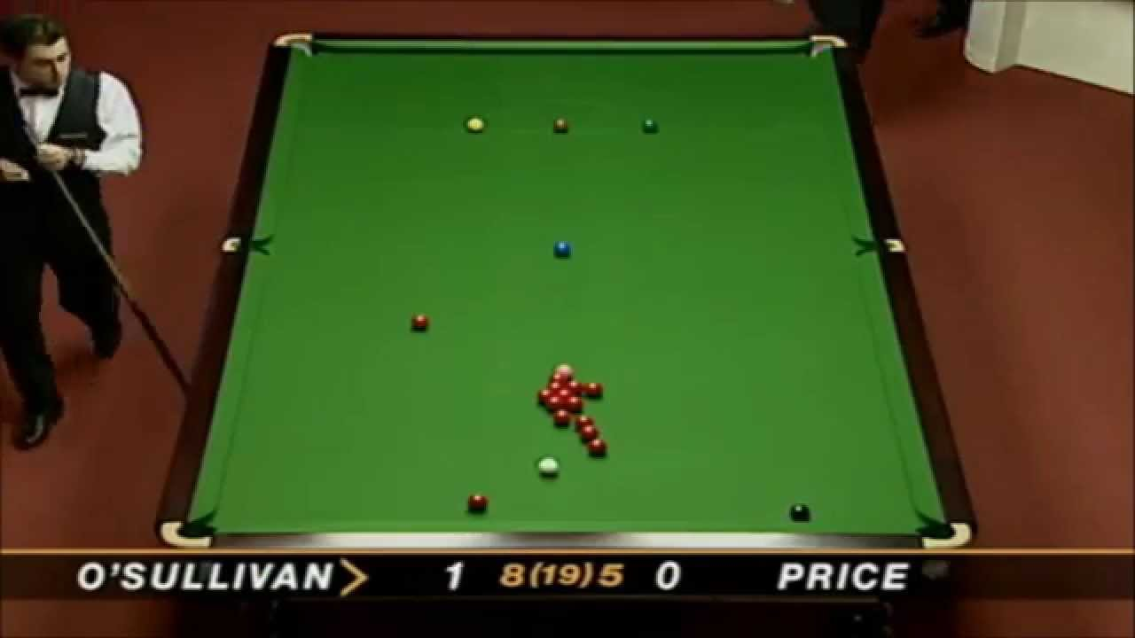 Cue Ball Position Control Basics – Part I – The Stop Shot
