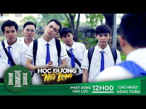 PHIM CẤP 3 - Phần 7 : Trailer 03 | Phim Học Đường 2018 | Ginô Tống