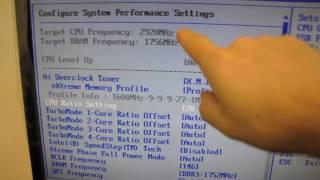Kingston HyperX Blu 1600MHz DDR3 Overclocking Guide Tutorial Linus Tech Tips