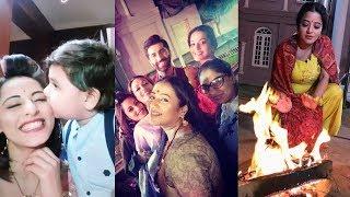 Nazar Serial Actor's Latest Offscreen Masti |Harsh Rajput|Mona Lisa |Niyati Fatnani |Sumit