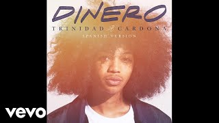 Trinidad Cardona - Dinero (Spanish Version / Audio)