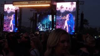 "Stagecoach 2018 Kelsea Ballerini ""I Hate Love Songs"""