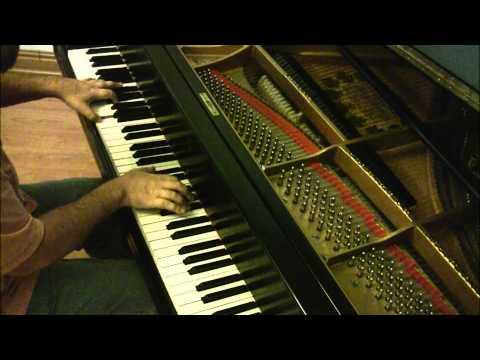 Garôto (The Kid) by Ernesto Nazareth | Cory Hall, pianist-composer