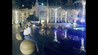 ????Переезжаем в другой отель! Гуляем по Дубай Марине! 10 ноября 2019 год