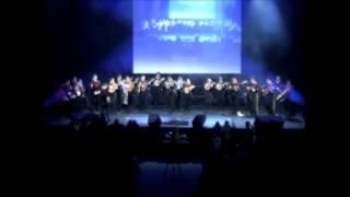 Tuna de Comunicaciones USMP - Mix Hava Nagila / Ochi Chornie