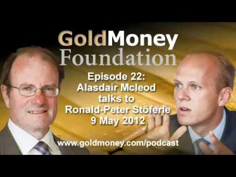 Ronald Stöferle and Alasdair Macleod on German gold, Europe and precious metals price action