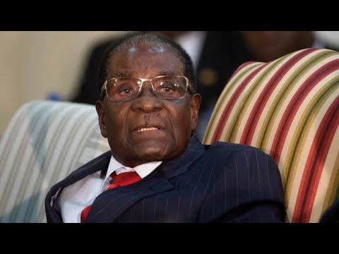mugabe west meet face to