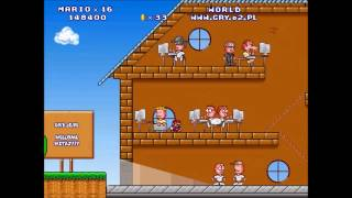 Video Super Mario 3: Mario Forever 2004 | Human Laboratory World download MP3, 3GP, MP4, WEBM, AVI, FLV April 2018