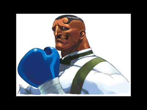 Street Fighter Third Strike - Dudley's Theme (Cut & Looped for an Hour)