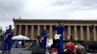 Imagination Movers Music Live on Halloween!