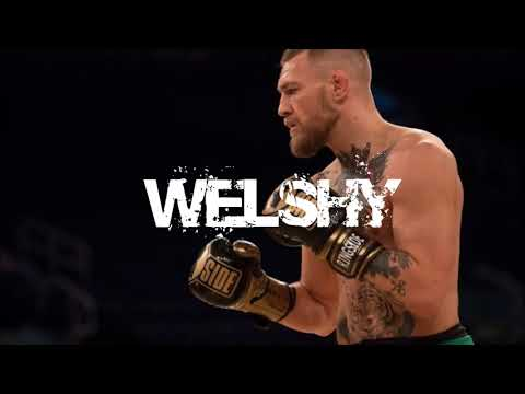 Mick Konstantin - There's Only One Conor McGregor (WelshyRemix)