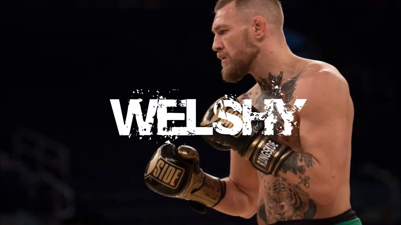 ThereS Only One Conor Mcgregor